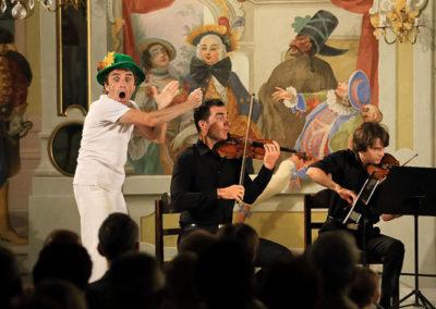 Vivaldi – Štyri ročné obdobia